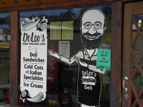 DeLeo's Deli