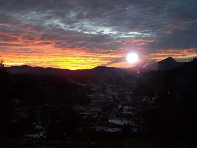 Estes Park - Another Special Day