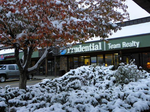 Prudential Snow - Estes Park