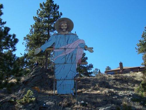 Completed Figure Jesus