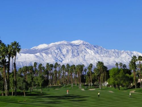 Palm Valley Country Club Golf