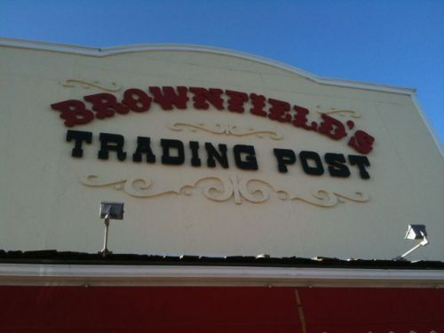 Brownfields Trading Post